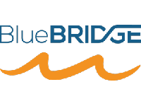 Logo Bluebridge