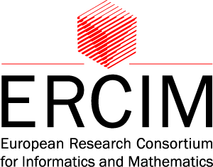 Official ERCIM logo